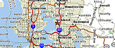 Click for Mapquest map and directions
